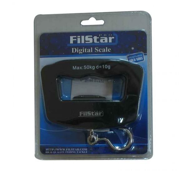 Кантар цифров 50kg FilStar