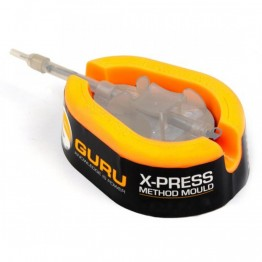 Преса за фидер хранилки Guru X-Press Method Moulds