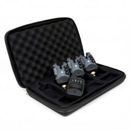 Комплект аларми Screamer Remote alarm set 3+1