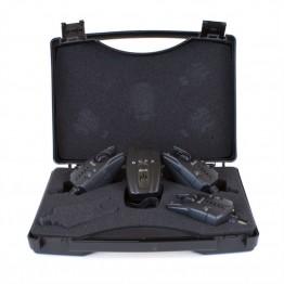 Комплект аларми Bandit Remote alarm set 3+1