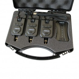 Комплект аларми FilStar 3бр FSBA-21
