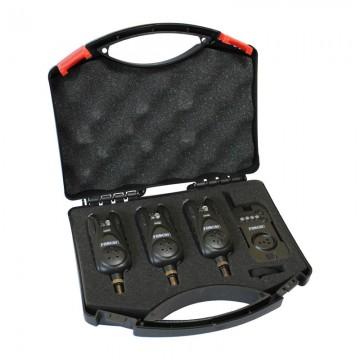 Kомплект аларми FilStar 3бр FSBA-23