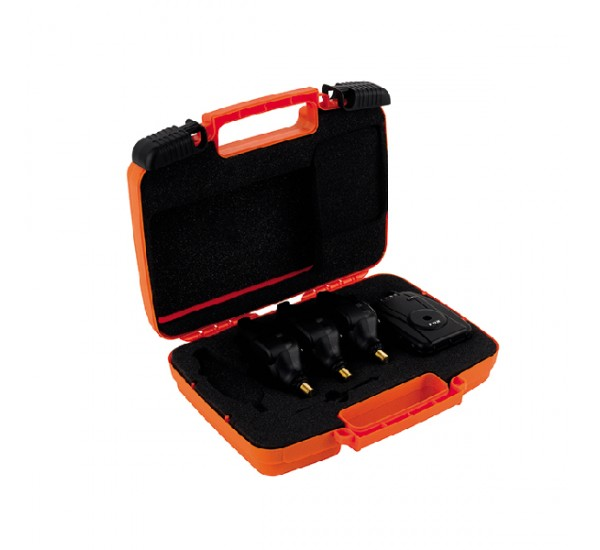 Комплект аларми Micron MR+ 3 Rod Set Blue