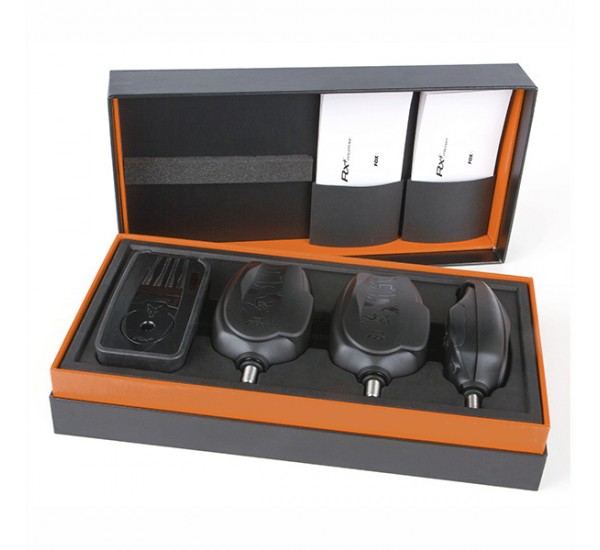 Комплект аларми RX+ Micron 3 rod set