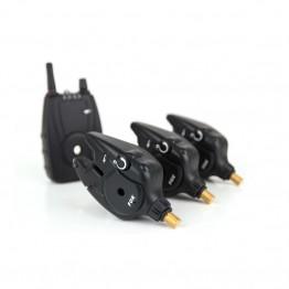 Комплект аларми Micron MR+ 4 rod set