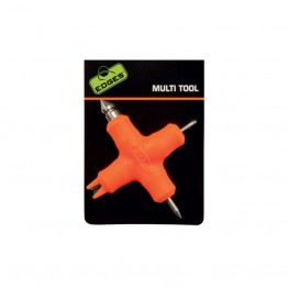 Комбиниран инструмент Fox Edges Multi tool - ORANGE