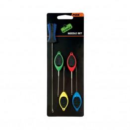 Комплект игли Fox Edges needle set
