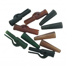Клипс за олово Lead Clip+Tail Rubber Filstar