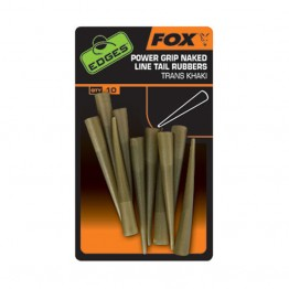 Fox -  P Grip монтаж Naked Line Tail Rubbers