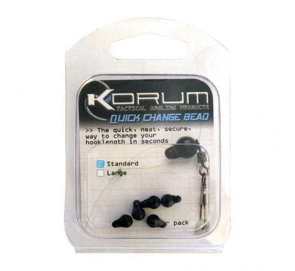 Бърз монтаж за повод Korum