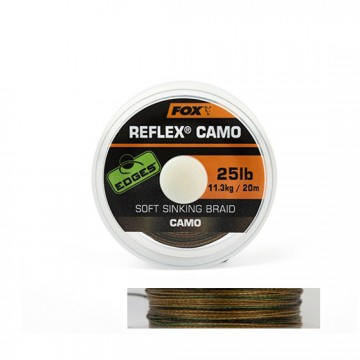 Повод Fox Reflex Camo