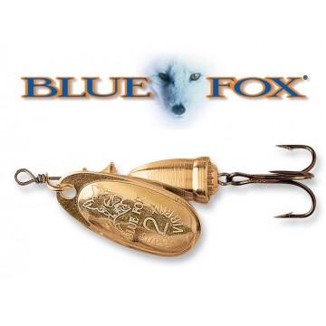 Блесна Blue Fox Original Vibrax