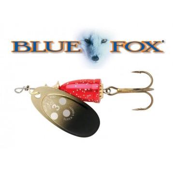 Блесна Blue Fox Vibrax Flake