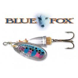 Блесна Blue Fox Vibrax Fluorescent RT