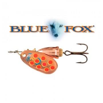 Блесна Blue Fox Vibrax Hot Pepper CYR
