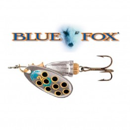 Блесна Blue Fox Vibrax Hot Pepper SYB