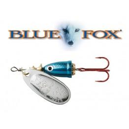 Блесна Blue Fox Vibrax Shad BS