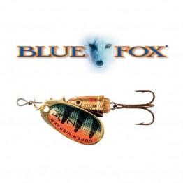 Блесна Blue Fox Vibrax Shad P