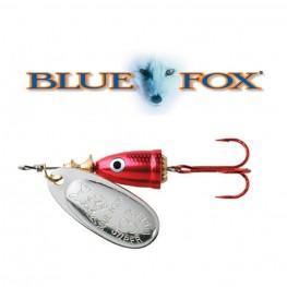 Блесна Blue Fox Vibrax Shad RS