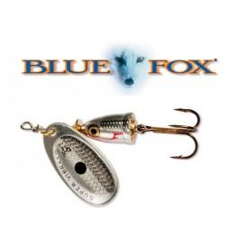 Блесна Blue Fox Vibrax Shad SSD