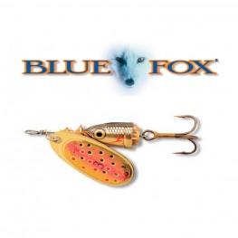 Блесна Blue Fox Vibrax Shad TR