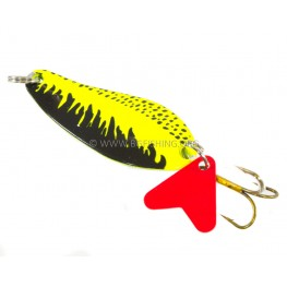 Клатушка Osako Leaf Yellow Jungle
