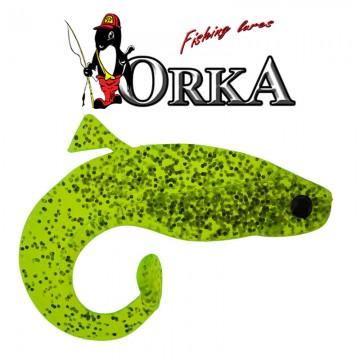 Силикон Orka - Fenix - F2