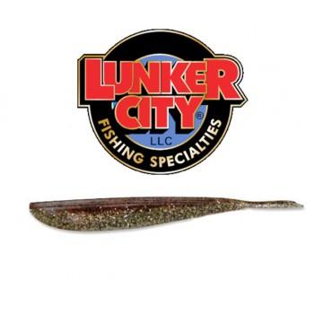 Силиконова рибка Lunker City Fin-S Fish 12.7cm
