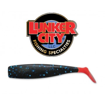 Силиконова рибка Lunker City Shaker 20 см