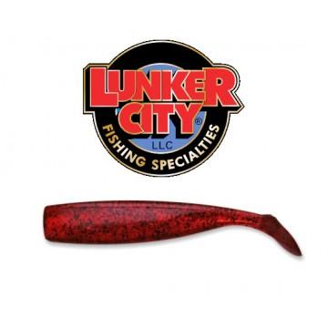 Силиконова рибка Lunker City Shaker 11.5 см