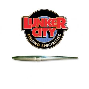 Силиконова рибка Lunker City Slug-Go 15.2см