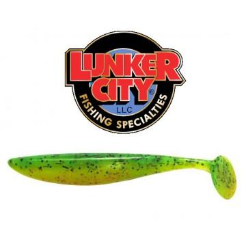 Силиконова рибка Lunker City SwimFish 12.7cm