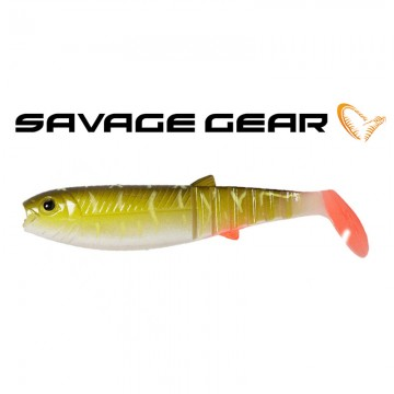 Силикон Savage Gear Cannibal  Shad 10 cm