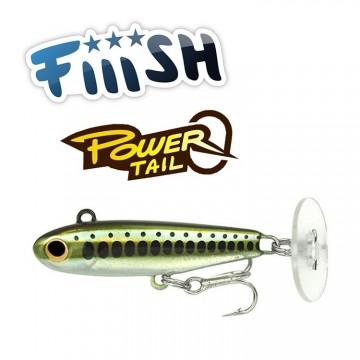 Воблер Fiiish Power Tail 30 mm