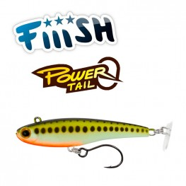 Воблер Fiiish Power Tail 44 mm