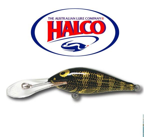 Воблер Halco Tilsan Bass 55