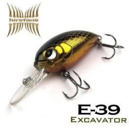 Воблери Lurefans E-39 Excavator