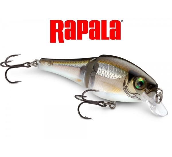 Воблер Rapala BX Jointed Shad