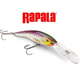 Воблер Rapala Deep Tail Dancer 9CM