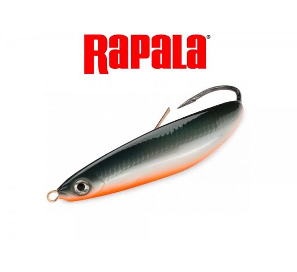 Клатушка Rapala Rattlin Minnow Spoon