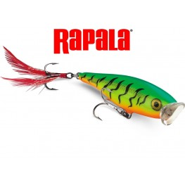 Воблер Rapala Skitter Pop 7cm