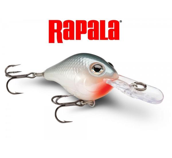 Воблер Rapala Ultra Light Crank