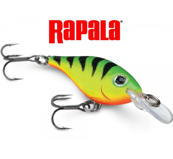 Воблер Rapala Ultra Light Shad