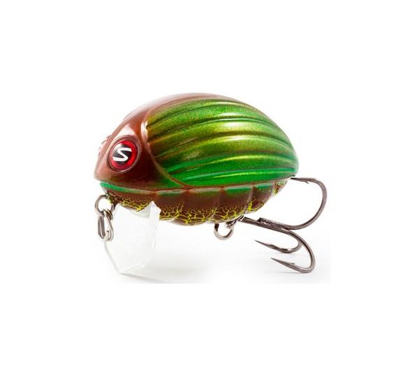 Воблер Salmo Bass Bug - плуващ