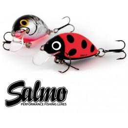 Воблер Salmo Image Tiny - плаващ