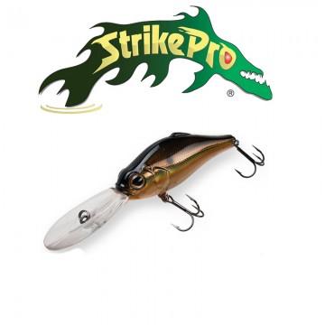 Воблер Strike Pro Turtle EG-080