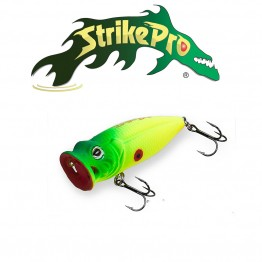 Воблер Strike Pro Pike Pop Mini SH-002B