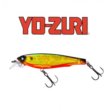 Воблер Yo-Zuri 3DS Minnow F1157
