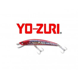 Воблер Yo-Zuri Crystal Minnow Long Cast F949