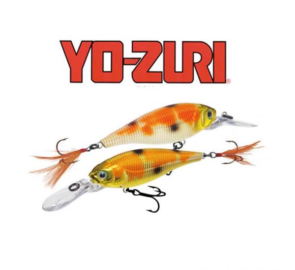 Воблер Yo-Zuri Sashimi Shad R1018